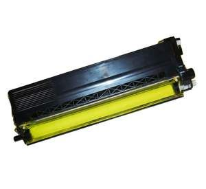 Brother TN-421Y Toner Cartridge geel (huismerk) CBR-TN04214