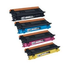 Brother TN-130 Toner Cartridge voordeelset (huismerk) CBR-TN01305