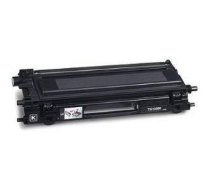 Brother TN-135BK Toner Cartridge zwart (huismerk) CBR-TN01351