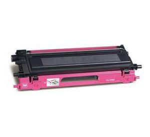 Brother TN-135M Toner Cartridge magenta (huismerk) CBR-TN01353