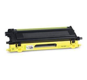 Brother TN-135Y Toner Cartridge geel (huismerk) CBR-TN01354