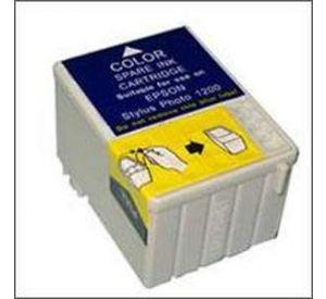 Epson T001 inktcartridge 5 kleuren 65ml met chip (huismerk) EC-T0001