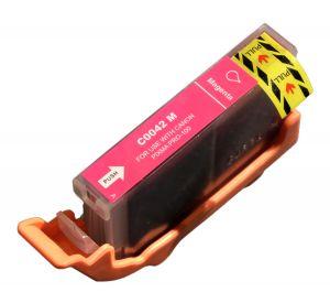 Canon CLI-42M inktcartridge magenta met chip (huismerk) Canon CLI-42M