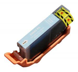 Canon CLI-42PC inktcartridge foto cyaan met chip (huismerk) Canon CLI-42PC