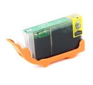 Canon CLI-8G inktcartridge groen met chip 13,8 ml (huismerk) CC-CLI-08zPMG