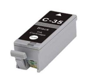 Canon PGI-35 inktcartridge zwart 9 ml (huismerk) CC-CGI-35