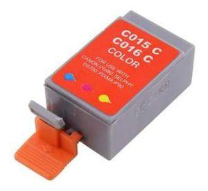 Canon BCI-15C inktcartridge kleur 8ml (huismerk) CC-BCI-15C
