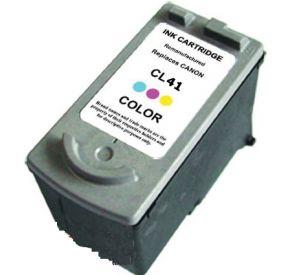 Canon CL-41 inktcartridge kleur 17 ml (huismerk) CC-CL41