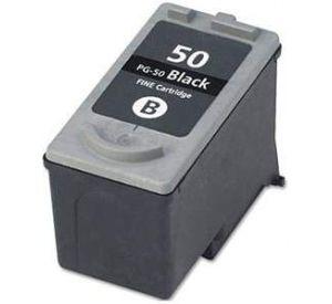 Canon PG-50 inktcartridge zwart (huismerk) CC-PG50