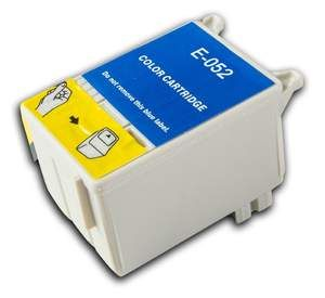 Epson T052 inktcartridge kleur 38ml (compatible) EC-T0052