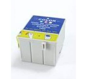 Epson T005 inktcartridge 3 kleuren 72ml met chip (compatible) EC-T0005