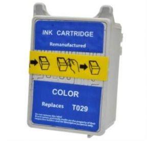 Epson T029 inktcartridge 3 kleuren 40ml met chip (huismerk) EC-T0029