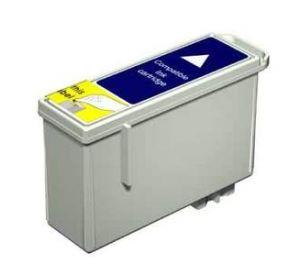 Epson T038 inktcartridge zwart 10ml met chip (huismerk) EC-T0038