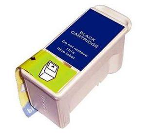 Epson T066 inktcartridge zwart 12ml met chip (huismerk) EC-T0066