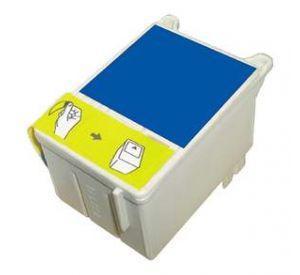 Epson T067 inktcartridge 3 kleuren 30ml met chip (huismerk) EC-T0067