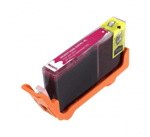 HP 920XL (CD973AE) inktcartridge magenta 13,6ml (huismerk) CHP-920XLM