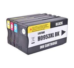 HP 953XL voordeelset 4 stuks hoge capaciteit (huismerk) CHP-953XLZset