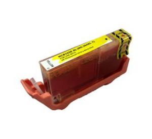 HP 364XL / CB325EE inktcartridge geel hoge capaciteit 14,6ml met chip (huismerk) CHP-364XLC5