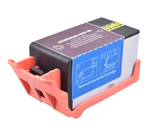 HP 903XL / T6M15AE inktcartridge zwart hoge capaciteit (huismerk) CHP-903XLBK