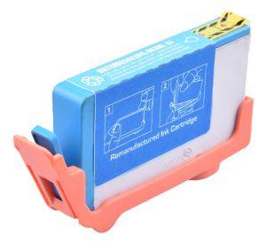 HP 903XL / T6M03AE inktcartridge cyaan hoge capaciteit (huismerk) CHP-903XLC