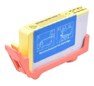 HP 903XL / T6M11AE inktcartridge geel hoge capaciteit (huismerk) CHP-903XLY