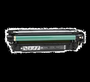 HP Color LaserJet CE250X Toner Cartridge zwart (remanufactured) CHP-CE250X