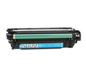 HP Color LaserJet CE251A Toner Cartridge cyaan (remanufactured) CHP-CE251A