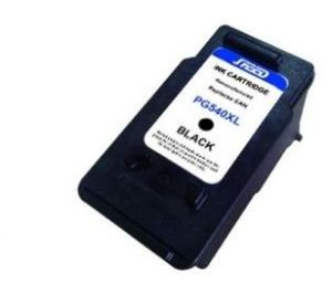 Canon PG-540XL inktcartridge zwart (huismerk) CC-PG540XL